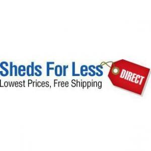 Sheds For Less Direct Coupons And Active Coupon Codes