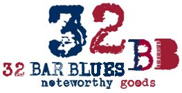 32 Bar Blues