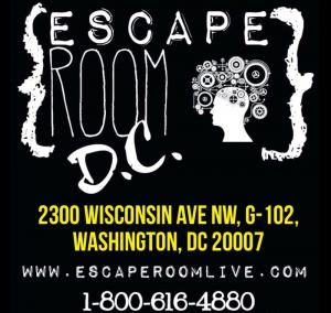 escape the room coupon code