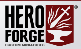 Hero Forge Promo Code September, Voucher Code for Heroforge