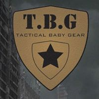 Tactical Baby Gear