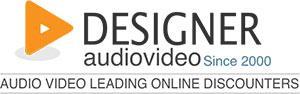 designer audio video coupon code