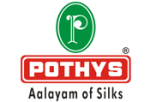 Pothys Coupons & Offers
