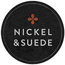 Nickel and Suede